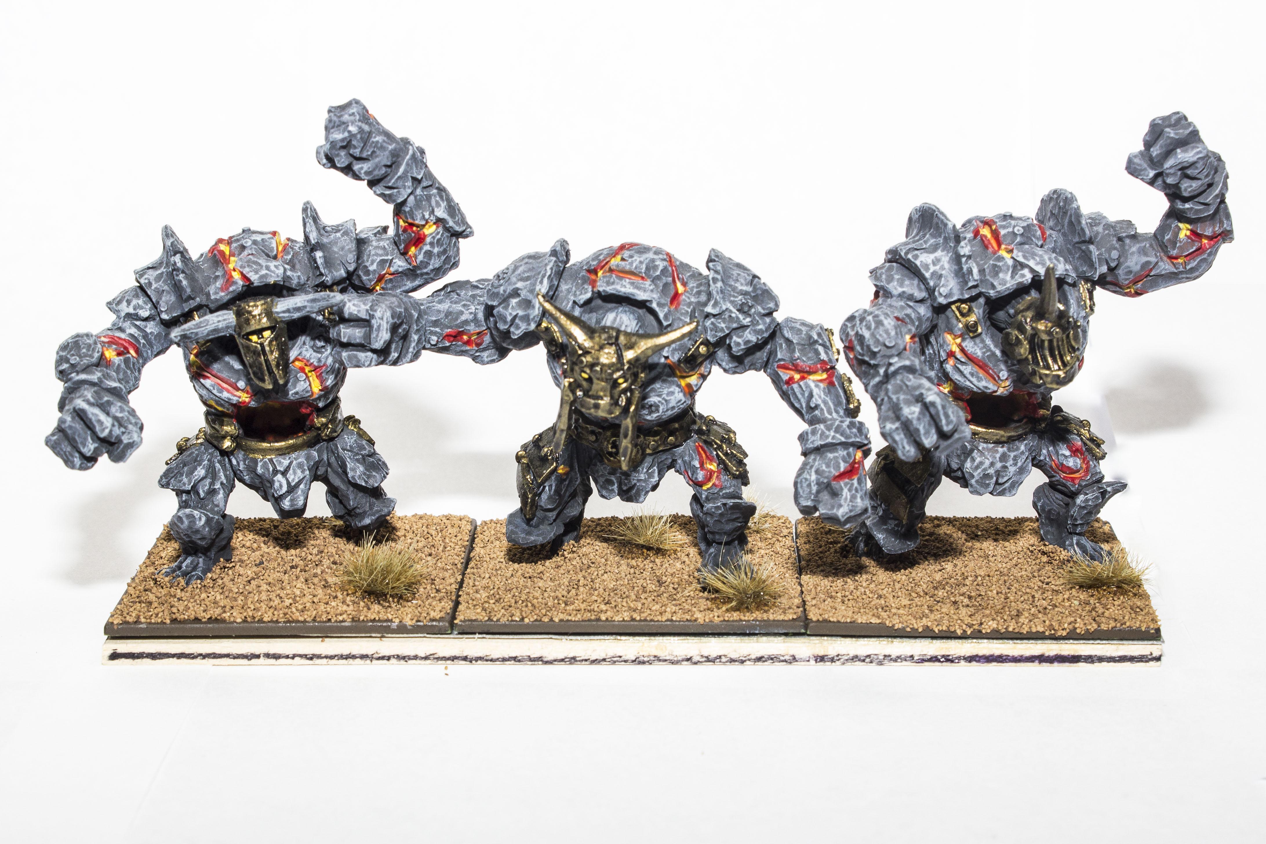 Abyssal_Dwarves_Lesser_Obsidian_Golems_1